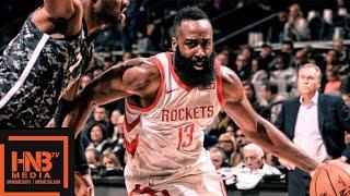 Houston Rockets vs San Antonio Spurs Full Game Highlights | 11.10.2018, NBA Season