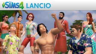 EA The Sims 4 | Trailer di Lancio Ufficiale