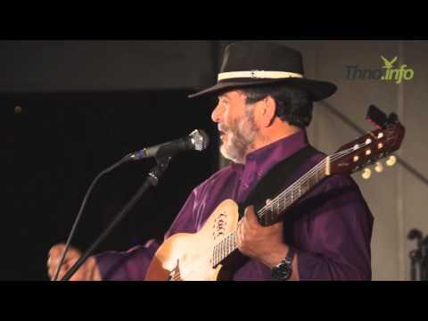 René Inostroza en Fiesta de la Chilenidad 2013
