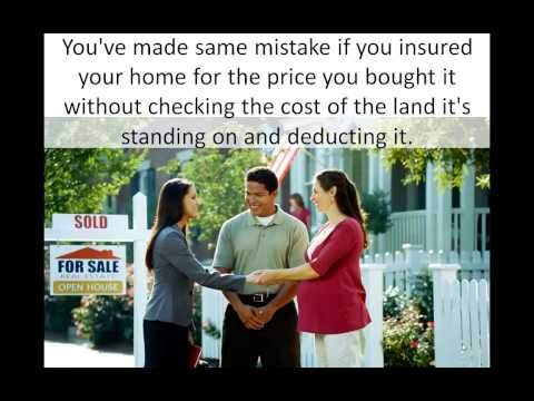 Affordable Home Insurance -- Steps That Guarantee Cheaper Insurance Rates