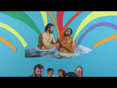 Sufjan Stevens - The Greatest Gift (Official Video)