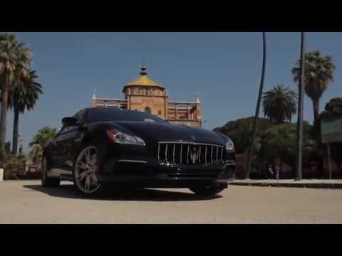 Nuova Maserati Quattroporte MY 2017 | Prova su strada in anteprima