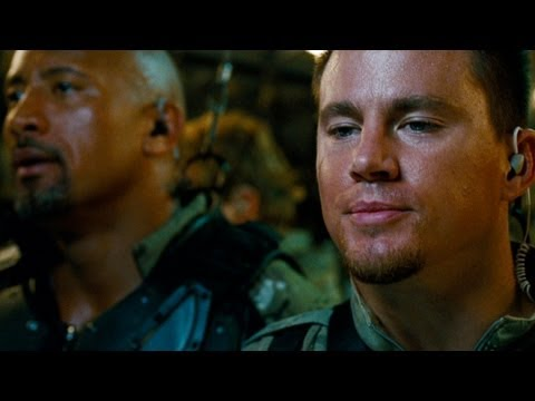'G.I. Joe 2: Retaliation' Trailer 3