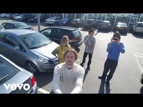 Pumarosa - My Gruesome Loving Friend (Official Video)