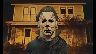 The Shape Lives: 40 Years of Halloween - FULL DOCUMENTARY