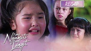Broken friendship | Nang Ngumiti Ang Langit Recap