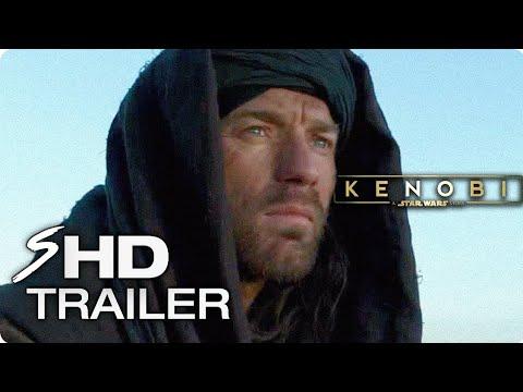 KENOBI: A Star Wars Story - First Look Trailer (2019) Ewan McGregor Star Wars Movie [HD] Concept