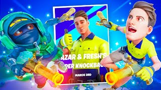 LAZAR & FRESH TOURNAMENT (very epic)