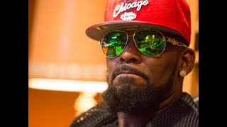 """R. Kelly Finally BREAKS SILENCE: Claims """"The Women Are 'Consenting Adults"""" 