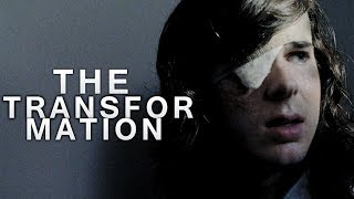 The Transformation of Carl Grimes (UPDATED)