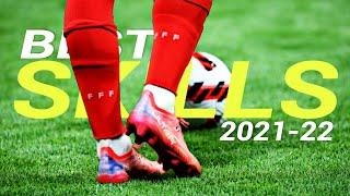 Best Football Skills 2021/22 #6