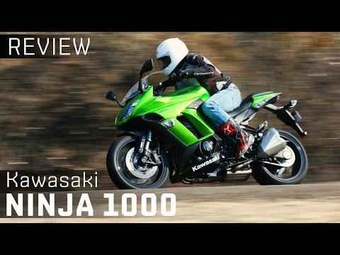 Kawasaki Ninja 1000 :: Review :: ZigWheels