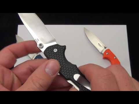 Boker Patriot Knives made in the USA
