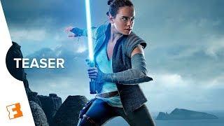 Star Wars: The Rise of Skywalker - Teaser Oficial (Sub. Español)