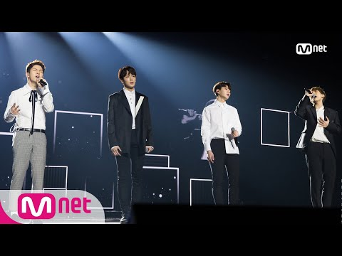 [KCON JAPAN] Hweseung+IN SEONG+HYUN JAE+BO MIN - Love In The IceㅣKCON 2018 JAPAN x M COUNTDOWN 18041
