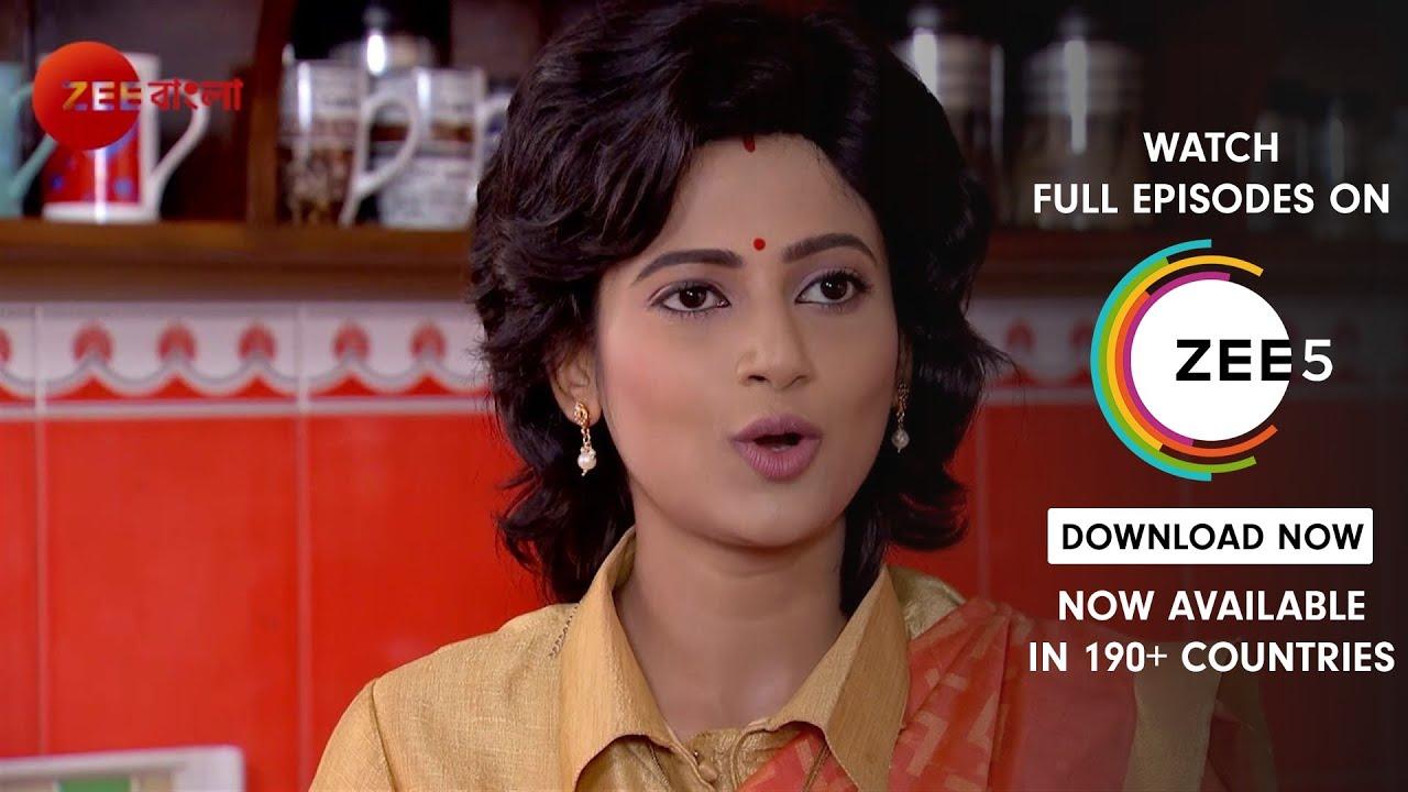 Bokul Kotha - Indian Bangla Story - Episode 83 - Zee Bangla TV Serial -  Best Scene