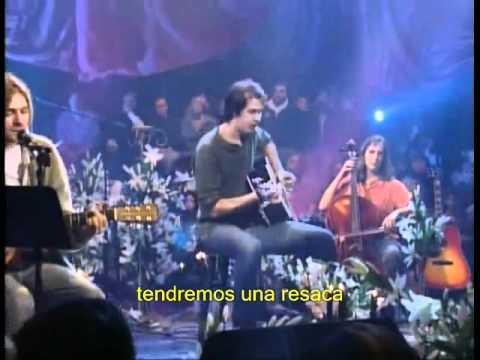 Nirvana - Dumb subtitulado español
