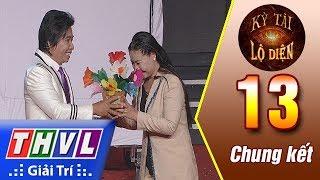 THVL | Kỳ tài lộ diện - Tập 13[4]: Xuyên không - Đăng Văn Hoàng Khang, Đặng Thị Thanh Tuyền