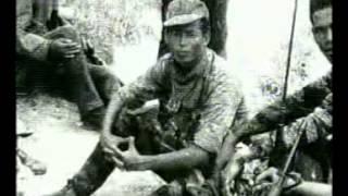 Vojnové tajomstvá - Vietnam, zvláštne operácie