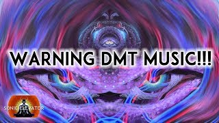 WARNING!!! THE MOST POWERFUL DMT ACTIVATION: DMT FREQUENCY MUSIC | BINAURAL BEATS MEDITATION