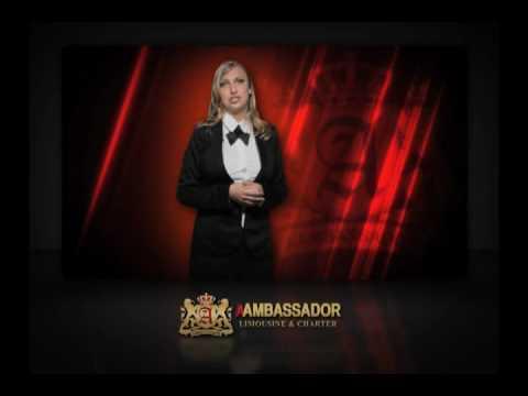 A Ambassador Houston Limousine & Transportation