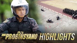 Cardo and Vendetta's training get more intense | FPJ's Ang Probinsyano (With Eng Subs)
