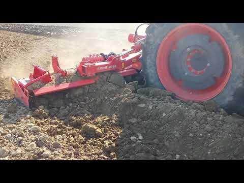 Video - AGRO družstvo Sebranice na Svitavsku