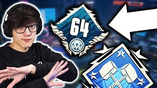 HOW I GOT 64 ARENA WINS IN A ROW SOLO