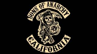 The Whistler - The White Buffalo [Lyrics] (SOA S05E12)