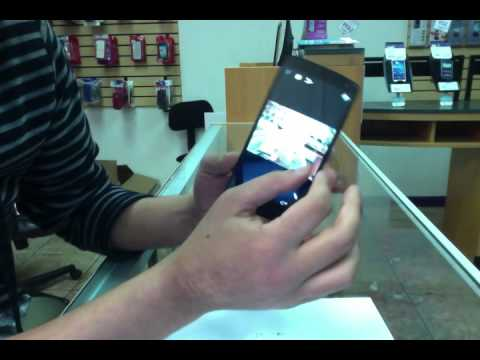 Nexus 5 Review and Unlocking