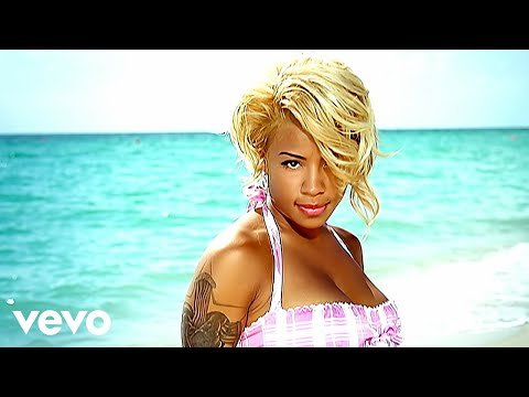 Keyshia Cole - Shoulda Let You Go ft. Amina - YouTube