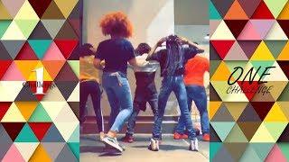 Ice Me Out Challenge Dance Compilation #icemeoutwmaj2 #icemeoutdance