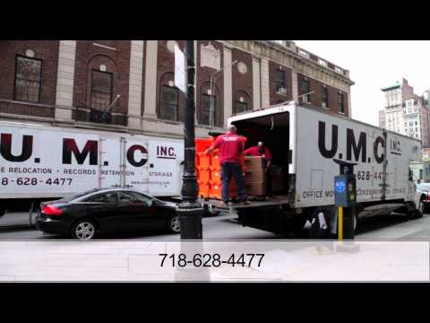 Office Moving in NYC- Learn More About What UMC Moving Can Do For You On Your Next Office Move