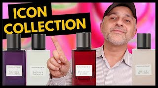 NEW BANANA REPUBLIC ICON COLLECTION FRAGRANCES PREVIEW | USA Bottle Giveaway