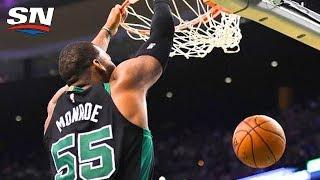 Raptors Sign Greg Monroe and Spurs' Rudy Gay Bashes Toronto | Jeff Blair Show