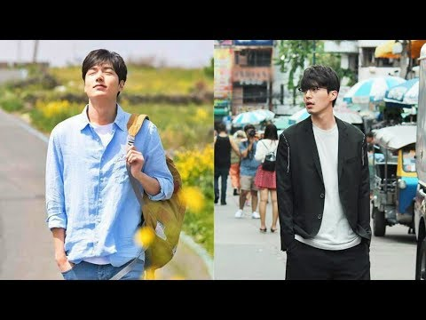 Pacari Suzy, Ini 10 Perbandingan Lee MinHo & Lee Dong Wook