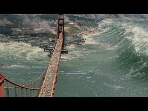 San Andreas - Official Trailer