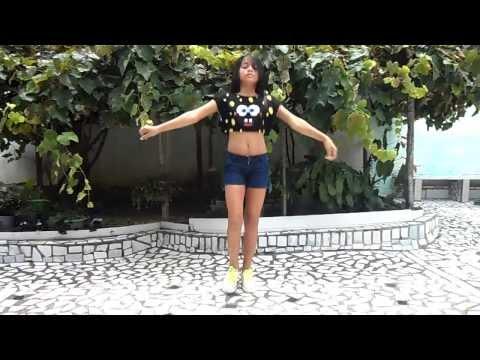 Baixar Lavinya Rodrigues Dançando Mc Naldo-Caipifruta