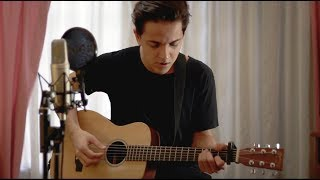 Taylor Swift - Don't Blame Me (Acoustic Cover by José Audisio)