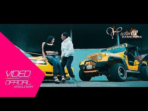 Gasolinera - Yustin NR - Video Official Full HD