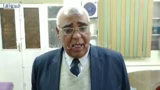 بالفيديو : إحتفالات جماهير أسوان لصعود نادى اسوان للدو ...