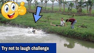 Coi Cấm Cười   Phiên Bản Việt Nam   Must Watch New Funny 😂 😂 Comedy Videos 2019   P16