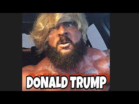 Donald Trump | Robertfrank615