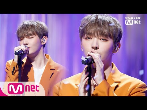 [Yoon Jisung - In the Rain] Comeback Stage | M COUNTDOWN 190221 EP.607