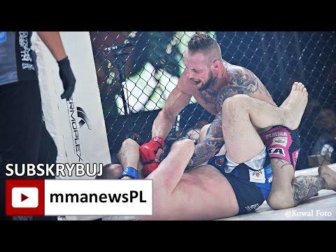 PLMMA 72: Wojciech Orłowski podchodzi do wyniku bez emocji (+wywiad)