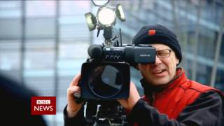 BBC News Special Close Mock (HD)