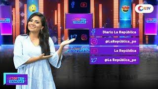 Top 10 youtubers peruanos con más suscriptores en el 2019| TopTendencias