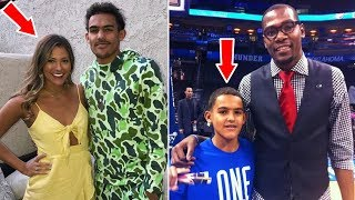 Top 10 Things You Didn't Know About Trae Young! (NBA)