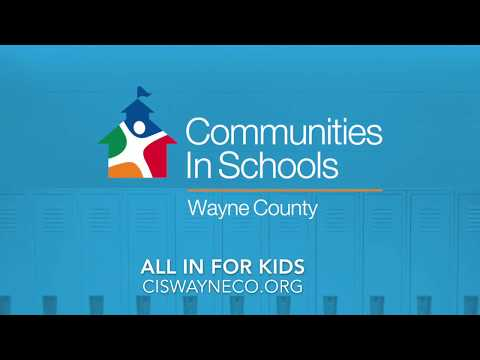 Communities In Schools of Wayne County