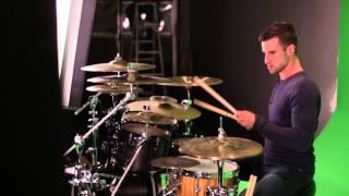 August Burns Red - In Studio with Matt Greiner